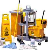 cleaning equipment image